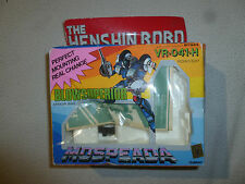 VINTAGE THE HENSHIN ROBO MOSPEADA BLOWSPERIOR VR-041H ARMOR BIKE GAKKEN JAPAN
