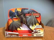 How to Train Your Dragon DreamWorks Defenders of Berk (Skrill) New and VHTF