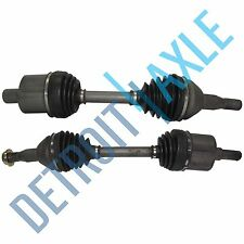 Both (2) Front Driver & Passenger 1997-2011 Chevy/Buick/Pontiac Axle Drive Shaft
