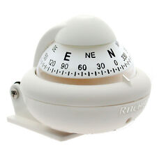 RITCHIE X-10W-M SPORT COMPASS WHITE