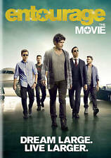 Entourage (DVD, 2015) NEW