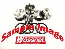 DUCATI 1098 S 2009 2010 2011 105.93mm Wossner Racing Piston Set (x2)