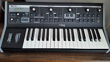 Moog Little Phatty Stage II Keyboard Analog Synthesizer 37 keys USB