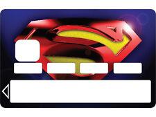Stickers Autocollant Skin Carte bancaire CB personnalisée  réf 1121