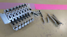 COOL Floyd Rose Tremolo Bridge Brushed Aluminum Seven 7 String