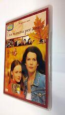 Una mamma per amica DVD Serie Televisiva Stagione 1 Volume 5 - Episodi 3