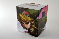 Legend of Zelda Twilight Princess Link Dark Horse Figure Statue Brand New!