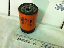 Ford;  Mazda Oil filter.   Fram 3600         Item:  1628
