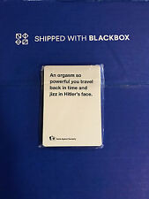 Cards Against Humanity Fascism Promo Pack