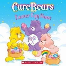 Care Bears: Easter Egg Hunt by Quinlan B. Lee, Good Book