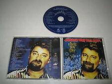 JÖRGEN VON DER LIPPE/KÖNIG DER CITY(ARIOLA/78 290 4)CD ALBUM