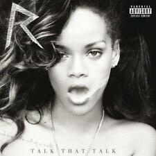 Rihanna - Talk That Talk - Deluxe    - CD NEU