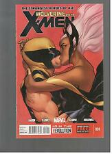 WOLVERINE AND THE X-MEN COMPLETE 42 ISSUE RUN NM/MINT SHAPE ALLRED BACHALO