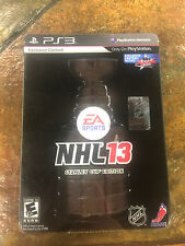 Nhl 13 Stanley cup edition ps3