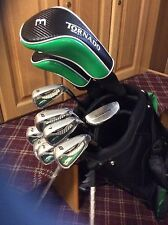 Golf Starter Sets,beginners golf clubs,  From Tornado Golf