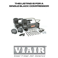 VIAIR 444C BLACK AIR RIDE 12v VOLT 200PSI SINGLE COMPRESSOR AIRLIFT PERFORMANCE
