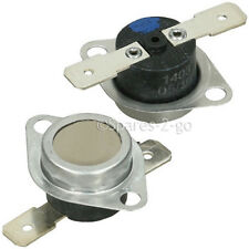 INDESIT Genuine Heater Thermostat Kit Tumble Dryer TOC C00095674