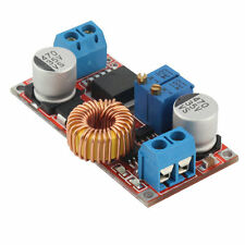 5A DC to DC CC CV Lithium Battery Step down Charging Board Led Power Converter U