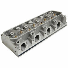 FORD PERFORMANCE 429 460 SUPER COBRA JET BARE ALUMINUM CYLINDER HEAD M-6049-SCJ