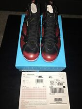 Nike Air Jordan Retro VII 7 DB Doernbecher Damien Phillips 898651-015 Sz 11 DS