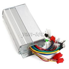 6-in-1 36V 500W 30A Brushless Motor Speed Controller for Electric Scooters Bike