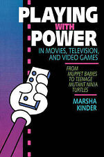 Playing with Power in Movies, Television and Video Games: From  Muppet Babies...