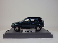 HONDA 1st CR-V  Green  1:43 HDC Special Order / MTECH Made in Japan USED