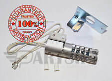 New! WB13K0004 Gas Range Oven Stove Ignitor Igniter For GE General Electric