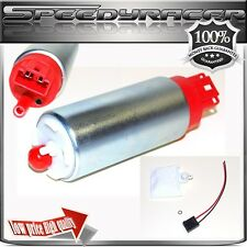 EMUSA Fuel Pump 255L Civic Si Accord Acura Prelude CRX K20 EP3 DC5 DC3 Integra