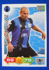 CARD CALCIATORI PANINI ADRENALYN 2011/12 - N. 15 - TIRIBOCCHI - ATALANTA - new