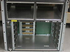 Cisco Catalyst WS-C4506-E 6 Slot Chassis with WS-X4596-E Fan  6xAvailable