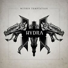 Within Temptation - Hydra 1 CD