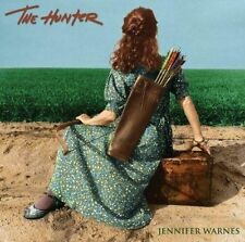 Jennifer Warnes - The Hunter ++24k Gold Special Edition +IMP8303+++NEU