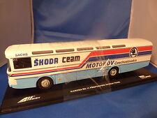 1/43 Karosa Transporter, Rallye Team SKODA Kleinserie Exemplar