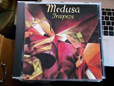 TRAPEZE (DEEP PURPLE) - MEDUSA (1970) - 2006 DECCA UNIVERSAL ON DEMAND CD
