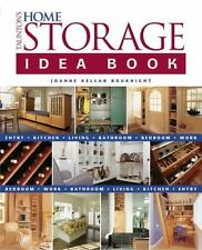Taunton's Home Storage Idea Book Taunton Home Idea Books