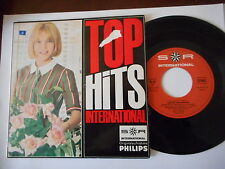 FRANCE GALL  DORTHE VICKY LEANDROS  S+R rare 60´s  EP