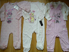 ***AMAZING*** NEW BUNDLE OUTFITS MINNIE BAMBI BABY GIRL 9/12 MTHS(2.4)NRA22