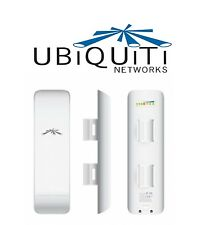 UBIQUITI NANOSTATION M5 5 GHZ AIRMAX ACCESS POINT IP