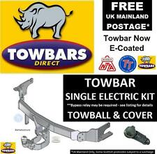 Towbar Mercedes ML M Class 1998 to 2005 W163 Tow Bar Kit with Towball & Electric