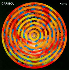CARIBOU = swim = Finest Electro Folk Lounge Sounds !!!