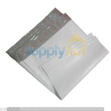 "100 12x15.5 Poly Bags Plastic Envelopes Mailers Shipping Self Seal 12""x15.5"
