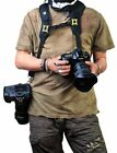 Quick Release Dual-shoulder Camera Neck Strap for Canon Nikon Olympus Pentax