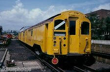 London Underground L138 Acton Train Photo