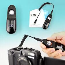 RM-UC1 Remote Shutter Control Coiled Cord 90cm Olympus PEN-F E-M10 II E-M5 II 1s