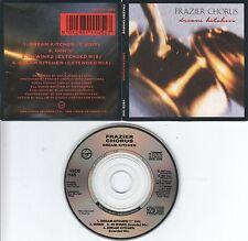 Frazier Chorus CD-single Dream Kitchen (3 pouces)