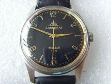 Vintage SHANGHAI A611a 17J Manual Watch