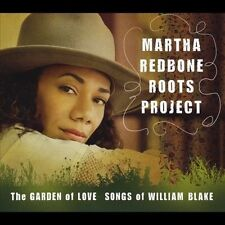 The Garden of Love: Songs of William Blake, Martha Redbone Roots Project, New