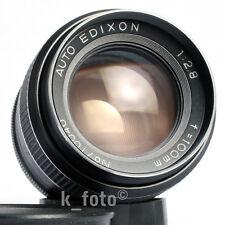 M42: Auto Edixon 2,8 / 100 * Edixa