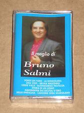 IL MEGLIO DI BRUNO SALMI VOL. 11 - MUSICASSETTA MC SIGILLATA (SEALED)